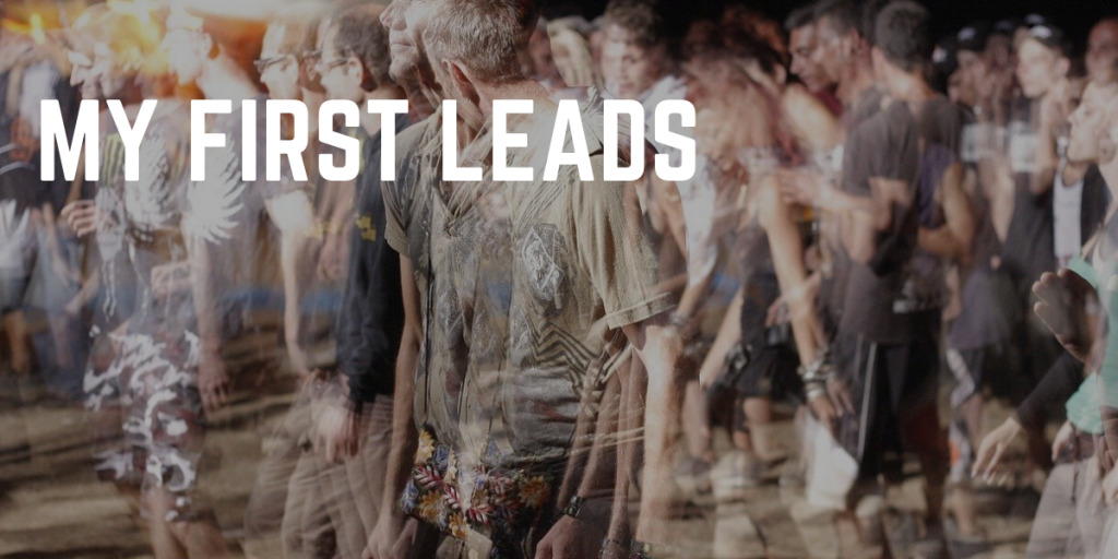 My First Leads